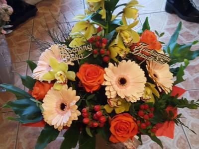 kwiaty 60
